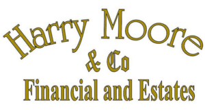Harry Moore Logo